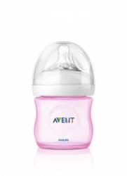 Fľaša Avent natural 125ml