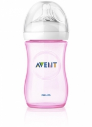 Fľaša Avent natural 260ml