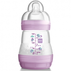 Anti-colic fľaša Mam 160ml
