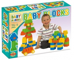 Baby Blocks kocky  24 ks