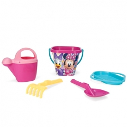 Wader Set do piesku 5 ks - Minnie