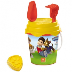 Set do piesku 5 ks - Paw Patrol