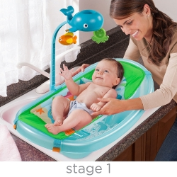 Summer Infant vanička Ocean Buddies Tub