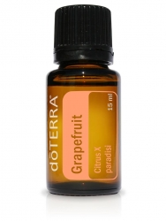 Grapefruit 15 ml