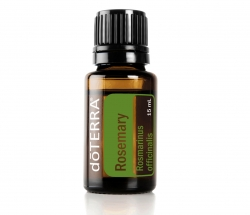 Rosemary (Rozmarín) 15 ml